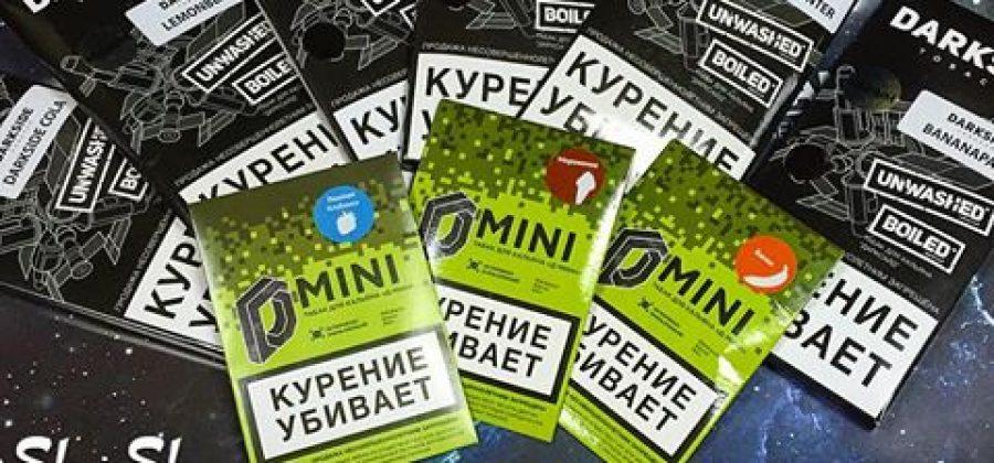 Табак DarkSide Tobacco — популярный российский табак