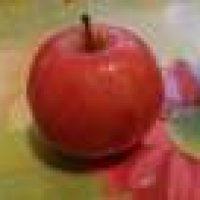 Кальян на яблоке