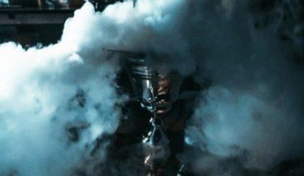 Как сделать дымный кальян