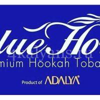 Табак Blue Horse – новый бренд от Adalya