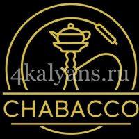 Chabacco — бестабачная смесь для кальяна
