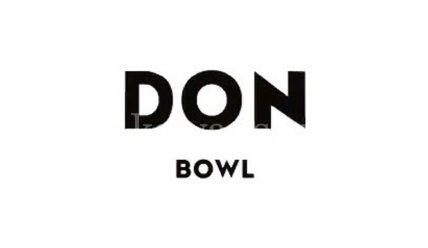 Чаши Дон (Don Bowl)