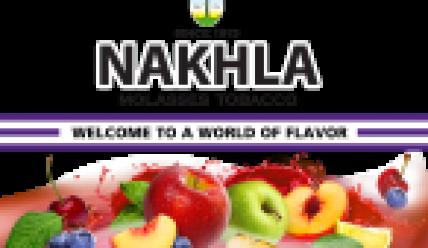 Табак Nakhla (Нахла). Обзор вкусов и миксов табака Накхла