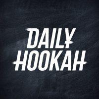 Мучительная смерть Daily Hookah