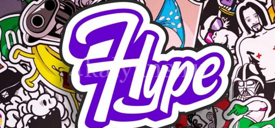 Табак Hype (Хайп)