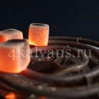 Плита для розжига угля кальяна