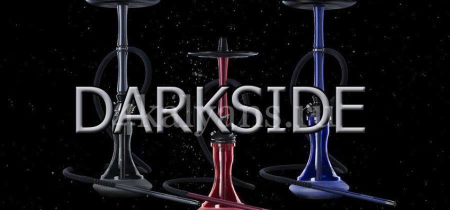 Кальян Darkside — модели, характеристики, цена