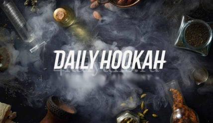 Табак для кальяна Дейли Хука — описание, вкусы, цена